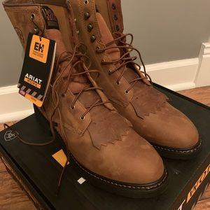 Ariat Men's Work Boots NEW IN BOX